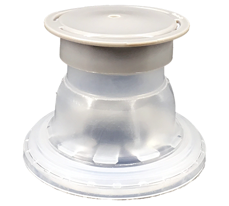 Spout Cap And Insert Options