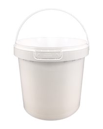 1 US Gallon Tamper Evident Container
