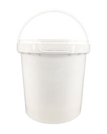 2 US Gallon<br/>Tamper Evident Container